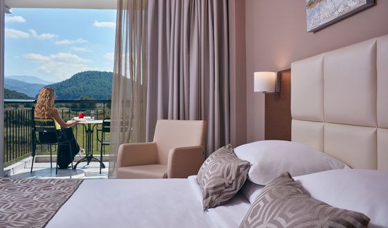 Rooms Aar Hotel & Spa Ioannina